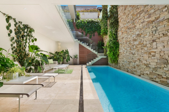 The Designer A Contemporary Home In Sydney, All Bright And Welcoming   (3)
