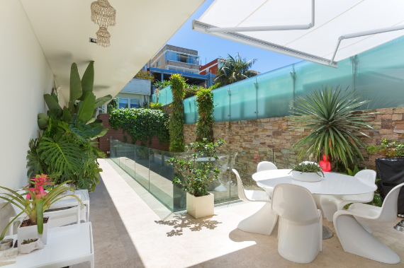 The Designer A Contemporary Home In Sydney, All Bright And Welcoming   (7)