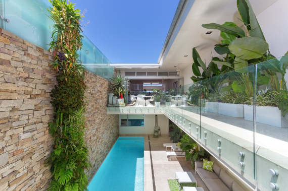 The Designer A Contemporary Home In Sydney, All Bright And Welcoming   (8)