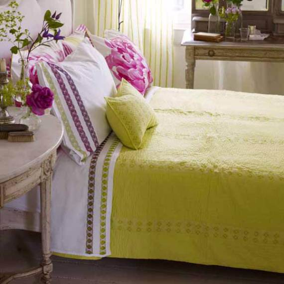 25-Pretty-Mothers-Day-Bedding-Sets-Romantic-Ideas-in-Spring-Colors-1