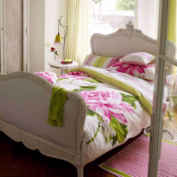 25-Pretty-Mothers-Day-Bedding-Sets-Romantic-Ideas-in-Spring-Colors-11