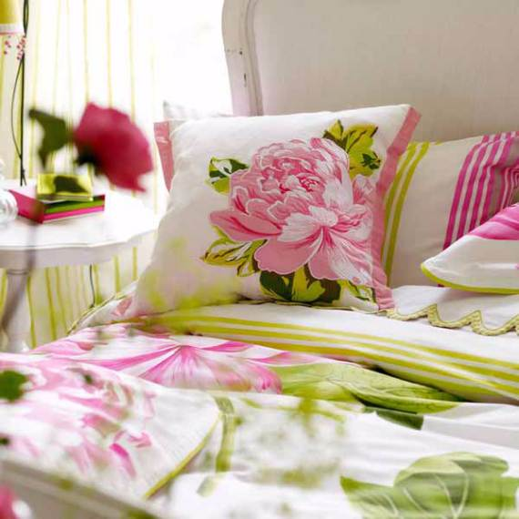 25-Pretty-Mothers-Day-Bedding-Sets-Romantic-Ideas-in-Spring-Colors-6