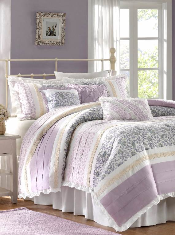 25-Pretty-Mothers-Day-Bedding-Sets-Romantic-Ideas-in-Spring-Colors1