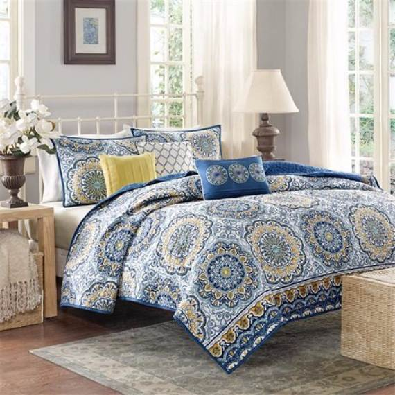 25-Pretty-Mothers-Day-Bedding-Sets-Romantic-Ideas-in-Spring-Colors2