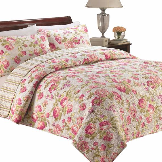 25-Pretty-Mothers-Day-Bedding-Sets-Romantic-Ideas-in-Spring-Colors8