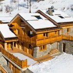 Amazingly Beautiful Kalliste Chalet That Will Delight You, France