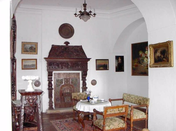 Bojnice Castle - The Most Spectacular Castle in Slovakia The  (3)