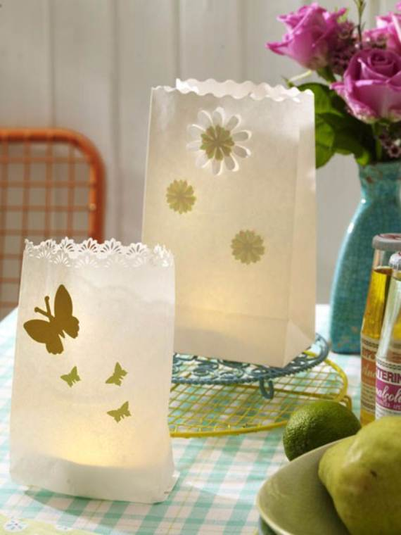 Decorative-Candles-and-Flowers-Cute-Mothers-Day-Gift-Ideas-39
