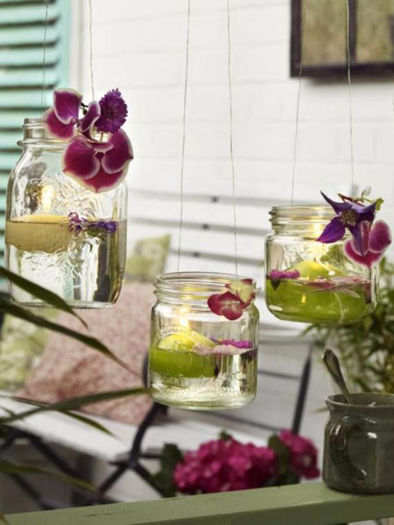 Decorative-Candles-and-Flowers-Cute-Mothers-Day-Gift-Ideas-40