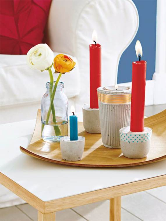 Decorative-Candles-and-Flowers-Cute-Mothers-Day-Gift-Ideas-42