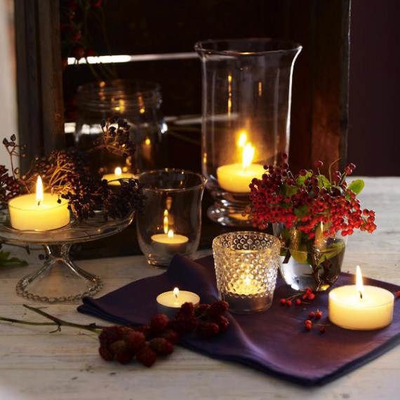 Decorative-Candles-and-Flowers-Cute-Mothers-Day-Gift-Ideas-47