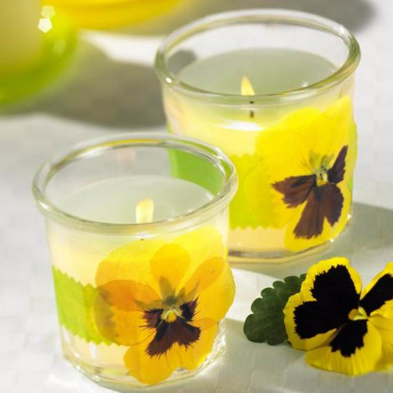 Decorative-Candles-and-Flowers-Cute-Mothers-Day-Gift-Ideas-50