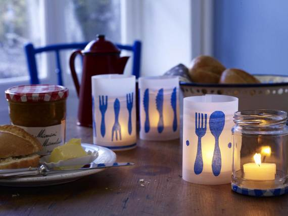 Decorative-Candles-and-Flowers-Cute-Mothers-Day-Gift-Ideas-54
