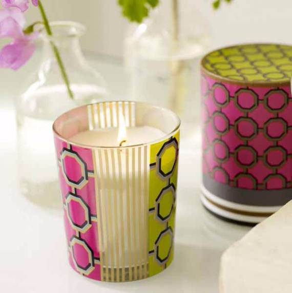 Decorative-Candles-and-Flowers-Cute-Mothers-Day-Gift-Ideas-6