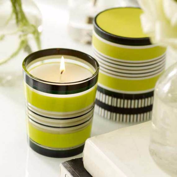 Decorative-Candles-and-Flowers-Cute-Mothers-Day-Gift-Ideas-7