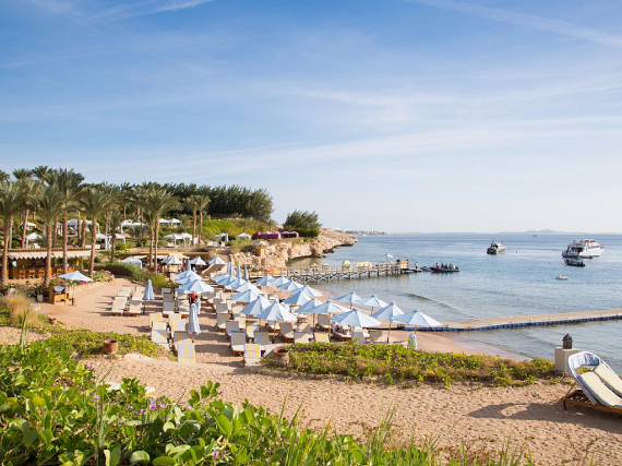 Deluxe Family Suite, Four Seasons Resort Sharm El Sheikh (12)