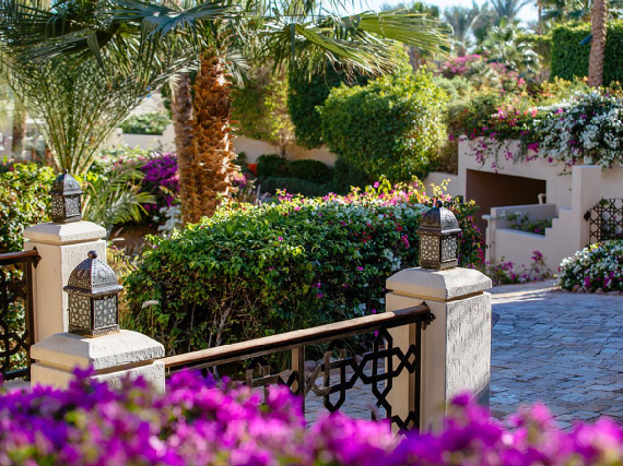 Deluxe Family Suite, Four Seasons Resort Sharm El Sheikh (14)