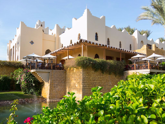 Deluxe Family Suite, Four Seasons Resort Sharm El Sheikh (2)