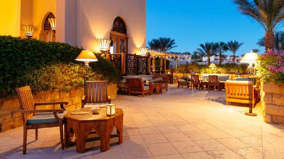 Deluxe Family Suite, Four Seasons Resort Sharm El Sheikh (23)
