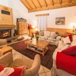Friendly Ski Retreat in the French Alps Chalet Lagopede