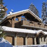 """Incredible Skiing Family Holiday In """"Le Petit Ours"""" or """"Littel bear"""""""