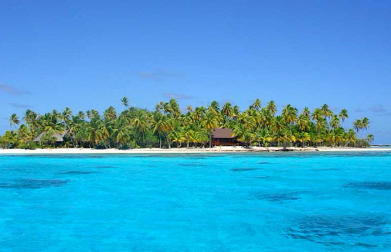 Meet Motu Teta, A Private Island In Tahiti Reserved Just For You (10)