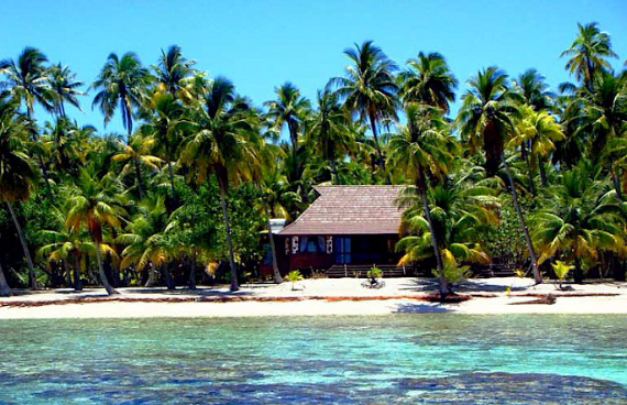 Meet Motu Teta, A Private Island In Tahiti Reserved Just For You (22)