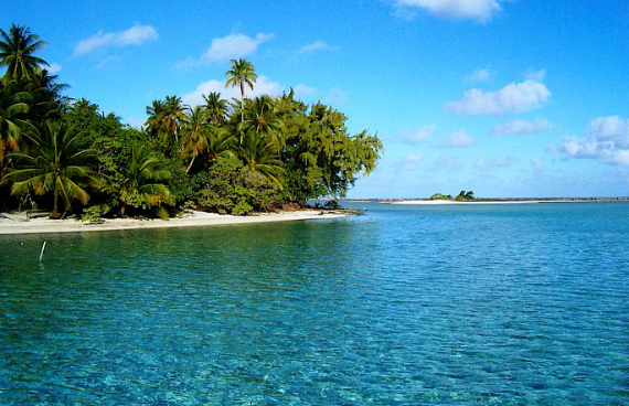Meet Motu Teta, A Private Island In Tahiti Reserved Just For You (7)
