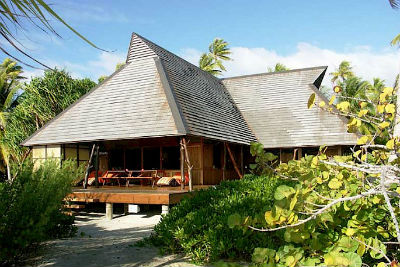 Meet otu Teta A Private Island In Tahiti Reserved Just For You
