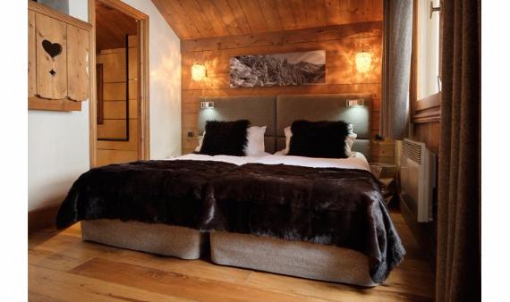 Meribel Luxury Ski Chalet Holidays - Chalet Mariefleur - (1)