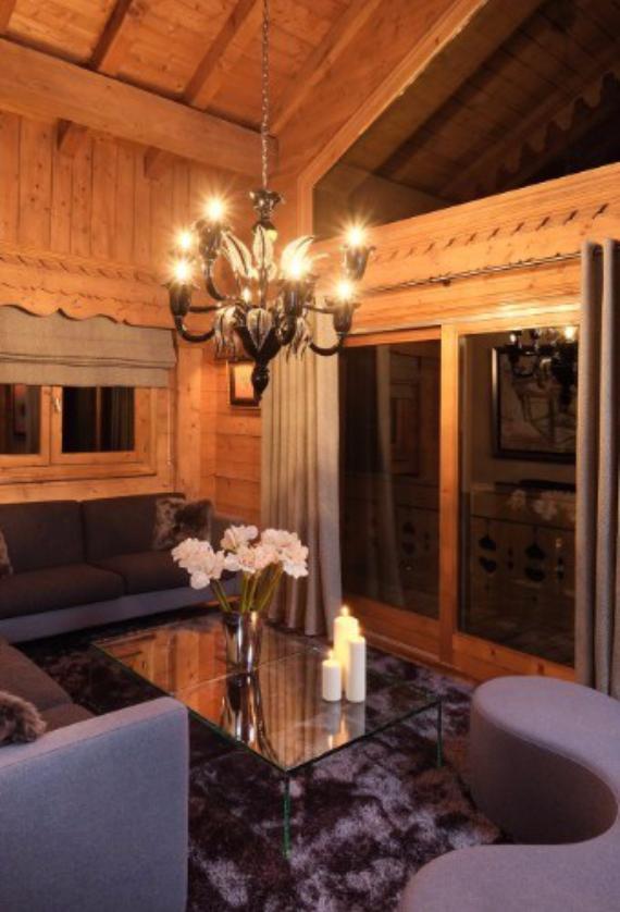 Meribel Luxury Ski Chalet Holidays - Chalet Mariefleur - (13)