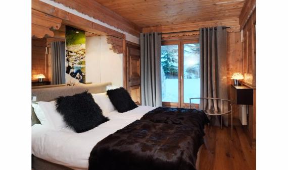 Meribel Luxury Ski Chalet Holidays - Chalet Mariefleur - (15)