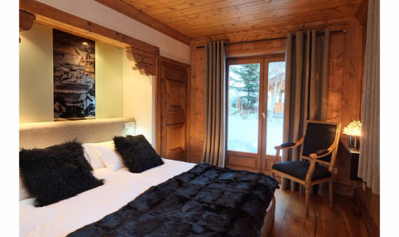 Meribel Luxury Ski Chalet Holidays - Chalet Mariefleur - (16)