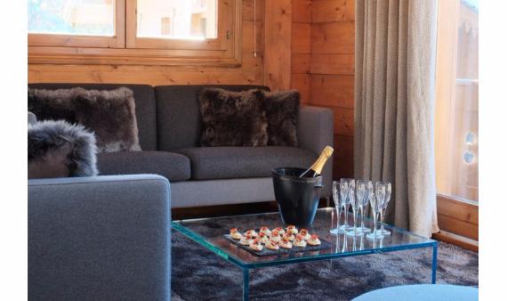 Meribel Luxury Ski Chalet Holidays - Chalet Mariefleur - (3)