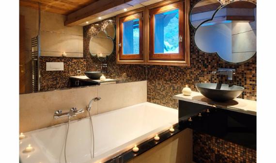 Meribel Luxury Ski Chalet Holidays - Chalet Mariefleur - (6)