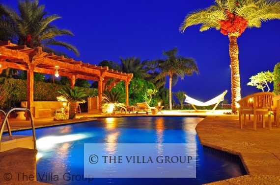 Stunning Beachfront Villa Located Within The Luxury Resort Of Sheraton Sharm (7)