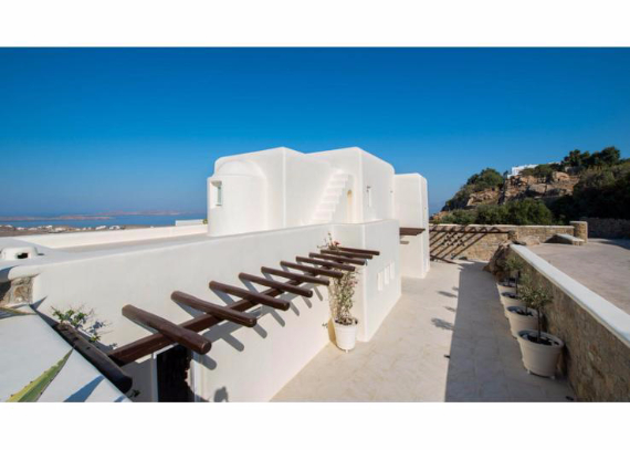 Villa Agi Lazro, One Of The Hidden Holiday Homes Of Mykonos Greece (40)