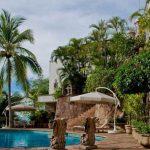 Casa Serena – Stunning Beachfront Villa Near Four Seasons