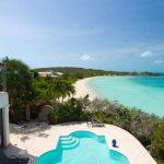 La Koubba Luxury Beachfront Estate Turks and Caicos Islands
