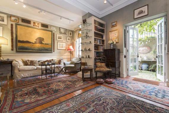 luxury-house-for-a-family-holiday-in-holborn-london-11