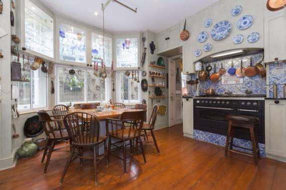 luxury-house-for-a-family-holiday-in-holborn-london-18