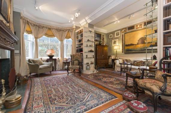 luxury-house-for-a-family-holiday-in-holborn-london-8