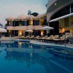 Quiet Retreat With an Impressive Design in Mexico: Villa Paraiso