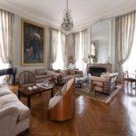 Rue de l'Université IV Vacation Apartment Rental in Eiffel Tower