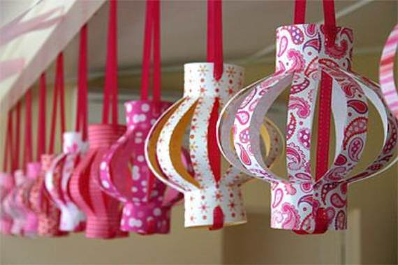 30 Sparkle Decoration Ideas For Ramadan Traditions Family Holiday
