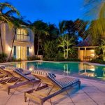 Ultimate Luxury: Mind-Blowing Providenciales villa in the Turks and Caicos Islands