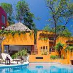 Villa Mandarinas – Luxury Puerto Vallarta villa, Architectural Masterpiece