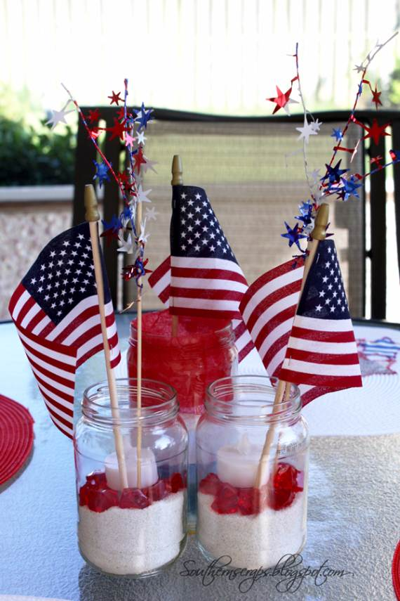 33 Front Porch Decorating Ideas For The 4th Of July
