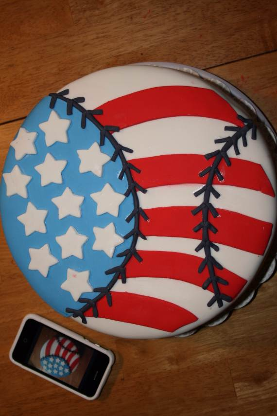 55 Adorable Treats Decorating Ideas for Labor Day - family ...