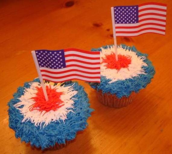 55 Adorable Treats Decorating Ideas for Labor Day - family holiday.net/guide to family holidays ...